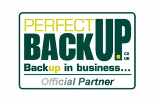 PerfectBackup Official Partner